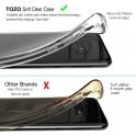 Etui SAMSUNG GALAXY S10E Slim Case Protect 2mm transparentne