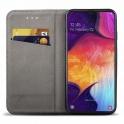 Etui HUAWEI P SMART PRO 2019 Flip Magnet z klapką portfel czarny