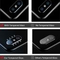 Szkło hartowane na aparat SAMSUNG GALAXY S9 obiektyw kamera