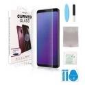 Szkło hartowane 5D UV SAMSUNG S9 FULL GLUE