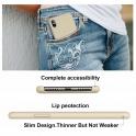 Etui Silicone Case elastyczne silikonowe HUAWEI MATE 20 PRO szare