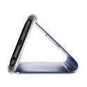 Etui Clear View Cover SAMSUNG S8+ niebieskie