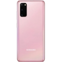 Smartfon Samsung Galaxy S20 G980 DS 8/128GB - różowy