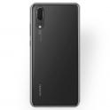 Etui Slim Case Huawei P20 transparentne