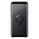 Etui Silicone Case elastyczne silikonowe SAMSUNG GALAXY S9 czarne