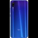 Smartfon Xiaomi Redmi Note 7 - 4/128GB niebieski EU