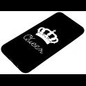 Etui Slim case Art SAMSUNG GALAXY J6+ J6 PLUS królowa