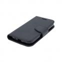 Etui Portfel Fancy SAMSUNG GALAXY A10 czarne