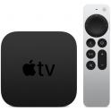 Odtwarzacz Apple TV 4K 32GB 2021 MXGY2 - czarny