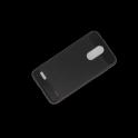 Etui Carbon LG K8 2018 czarne