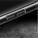 Etui Jelly case Mercury SONY XPERIA 10/XA3 transparentne bezbarwne