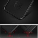 Etui pancerne rugged square SAMSUNG GALAXY S9 czarne