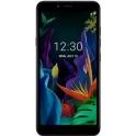Smartfon LG K20 DS - 1/16GB czarny