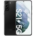 Smartfon Samsung Galaxy S21+ G996B 5G DS 8/256GB - czarny