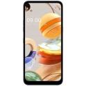 Smartfon LG K61 DS - 4/128GB tytanowy
