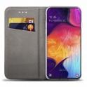 Etui HTC DESIRE 19+ PLUS Flip Magnet portfel z klapką złote