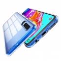 Etui Slim case SAMSUNG GALAXY A70 transparentne