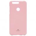 Jelly case mercury Huawei Honor 7X róż