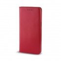 Etui portfel flip magnet SAMSUNG GALAXY S9 czerwony