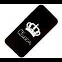 Etui Slim case Art SAMSUNG GALAXY A7 2018 królowa