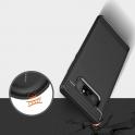 Etui Carbon Samsung  NOTE 8 czarny