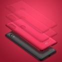 Etui MSVII Iphone XS czerwone