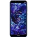 Smartfon Nokia 5.1 Plus DS - 3/32GB niebieski