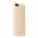 Smartfon Xiaomi Redmi 6 - 3/64GB złoty EU