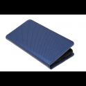 Etui Flip Magnet Nokia 5.1 granatowe