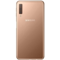 Smartfon Samsung Galaxy A7 A750F DS 4/64GB - złoty