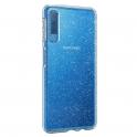 Etui Spigen Liquid Crystal SAMSUNG GALAXY A50 Glitter Crystal