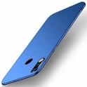Etui Mofi HUAWEI P30 niebieskie