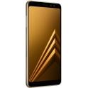 Smartfon Samsung Galaxy A8 A530F SS 4/32GB - złoty