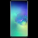Smartfon Samsung Galaxy S10 G973F DS 8/128GB - zielony