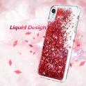 Etui Liquid SAMSUNG GALAXY S9 czerwone
