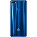 Smartfon Huawei Y7 Prime 2018 DS - 3/32GB niebieski