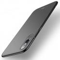 Etui MSVII Iphone XS Max czarne