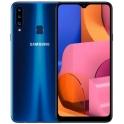 Smartfon Samsung Galaxy A20s A207F DS 3/32GB - niebieski