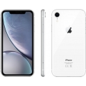 Apple Smartfon iPhone XR 64GB - biały