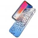 Etui Diamond Ombre SAMSUNG GALAXY S10 niebieskie