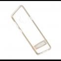 Etui jelly dream bumper SAMSUNG G965 S9+ złote