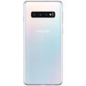 Smartfon Samsung Galaxy S10 G973F DS 8/512GB - biały