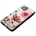 Etui Art 3D SAMSUNG GALAXY  S10e kwiat2