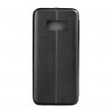 Etui Flip Elegance  SAMSUNG S9 czarny