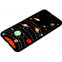 Etui Slim case Art HUAWEI P30 planeta