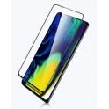 Szkło hartowane 5D IPHONE 11 czarne Full Glue