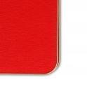 Etui SAMSUNG GALAXY NOTE 10 z klapką Nexeri Venus czerwone