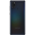 Smartfon Samsung Galaxy A21s A217F DS 4/64GB - czarny
