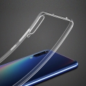 Etui Slim Case XIAOMI MI 9 SE elastyczne ultracienkie transparentne