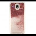Etui Liquid SAMSUNG GALAXY S9+ S9 PLUS różowe